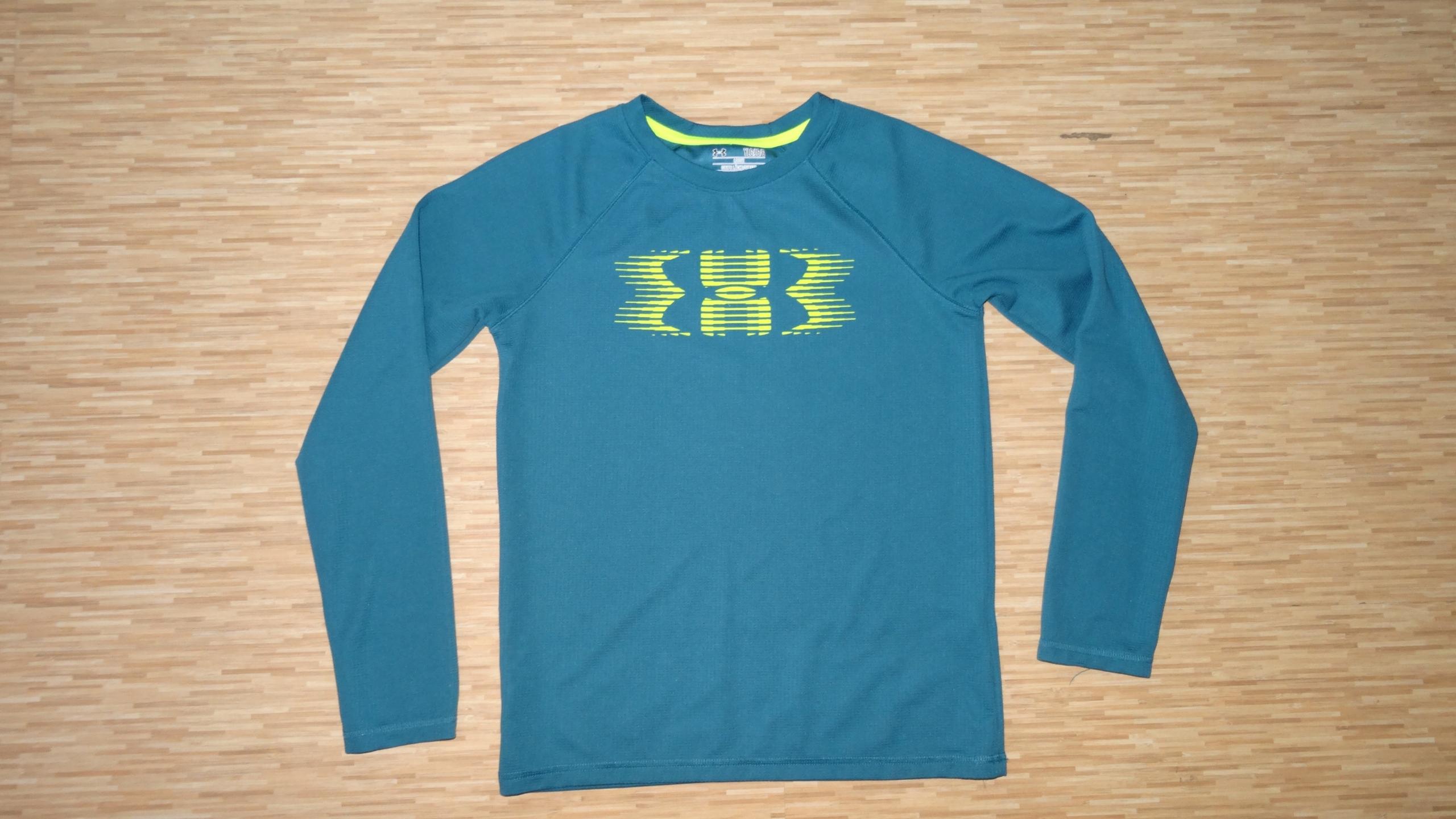 Młodzieżowa bluza UNDER ARMOUR na 14/16 lat BCM