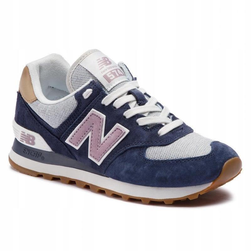 Buty New Balance NBWL574NVC NBWL574NVC-a2 r 37