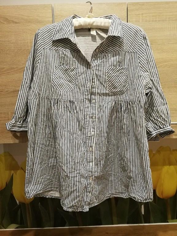 Śliczna koszula tunika rozmiar 50