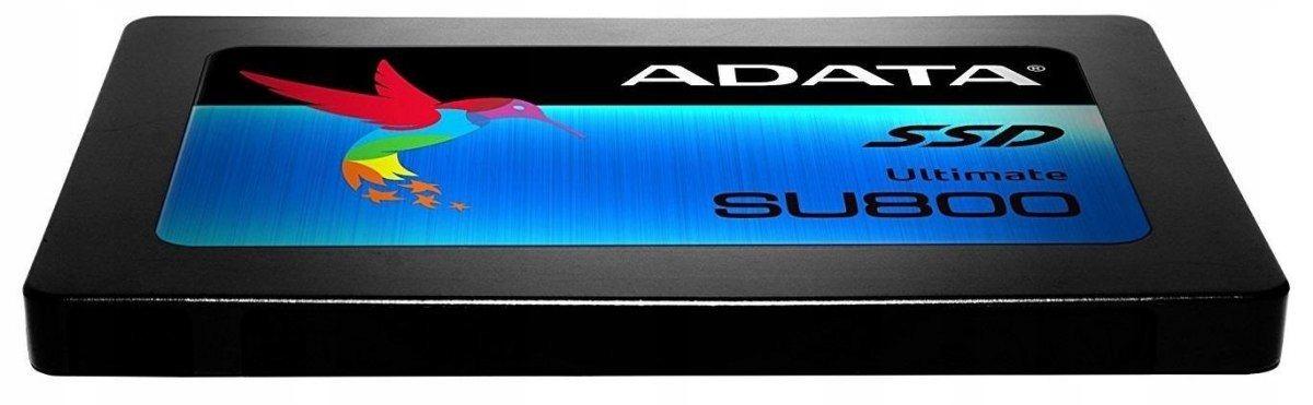 Dysk SSD ADATA SU800 ASU800SS-512GT-C (512 GB ; 2.