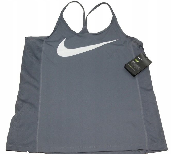 Nike koszulka sportowa damska NIKE DRY