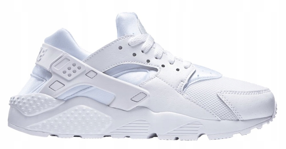 cheap for discount 37c1e e4637 39 BUTY NIKE HUARACHE RUN 654275 110 BIAŁE AIR - 7527713507 ...