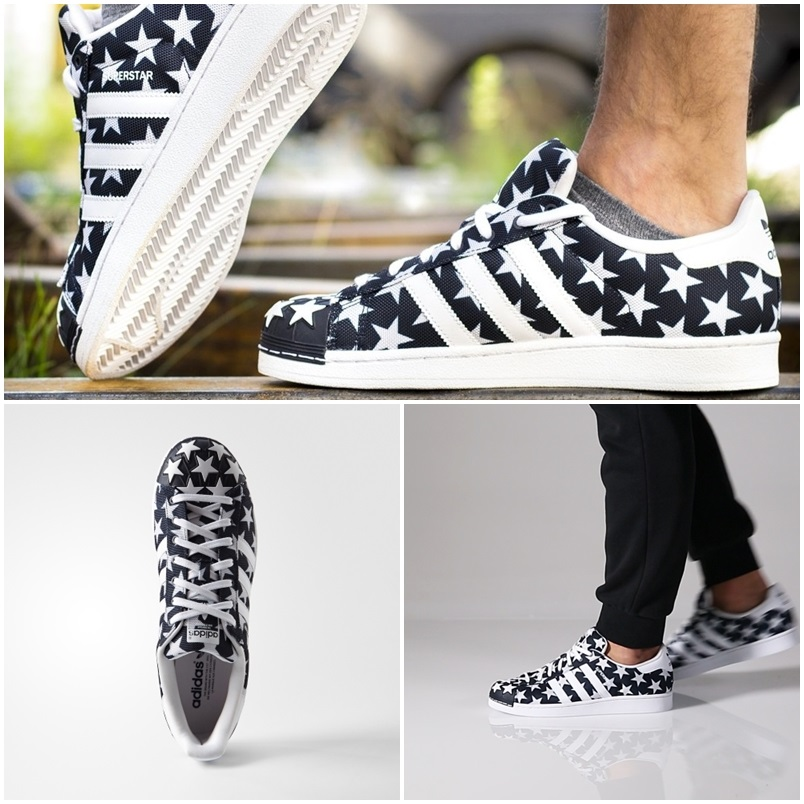 Adidas Superstar Buty S75184 Shell Toe Pack 40 7296666057