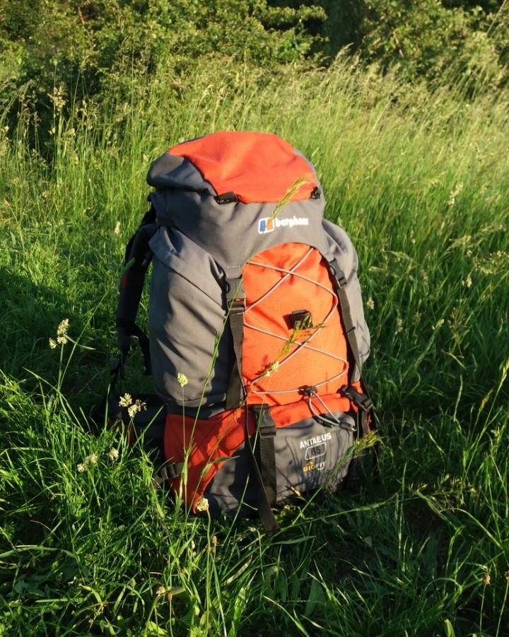Plecak Berghaus Antaeus 65 +10 L