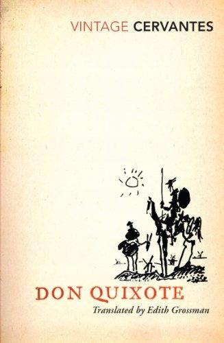 Miguel De Cervantes - Don Quixote