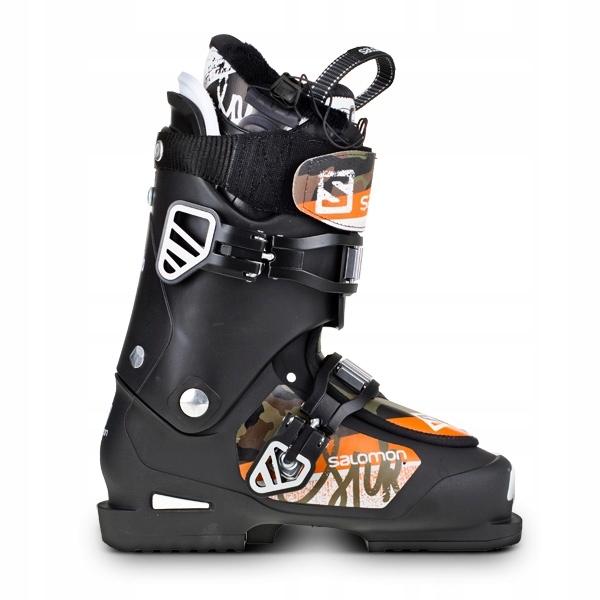 Buty narciarskie Salomon SPK KID PRO
