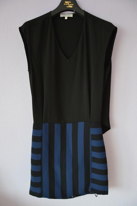 0ed63778 Elegancka sukienka paryskiej marki Sandro - 7128773165 - oficjalne ...