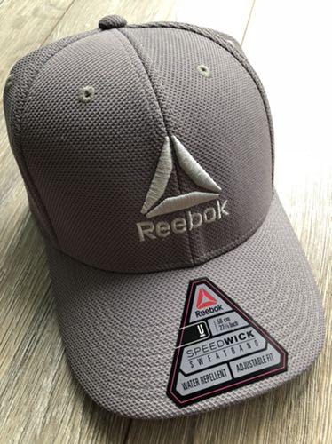 Nowa oryginalna czapka z daszkiem crossfit Reebok