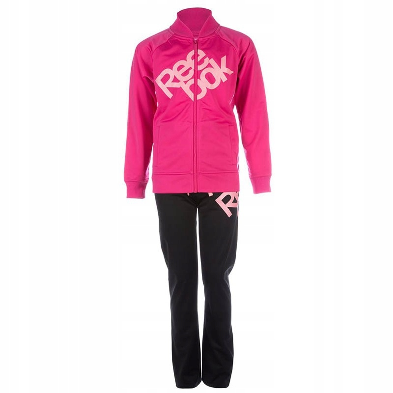 Dres Reebok Tricot Tracksuit s49446