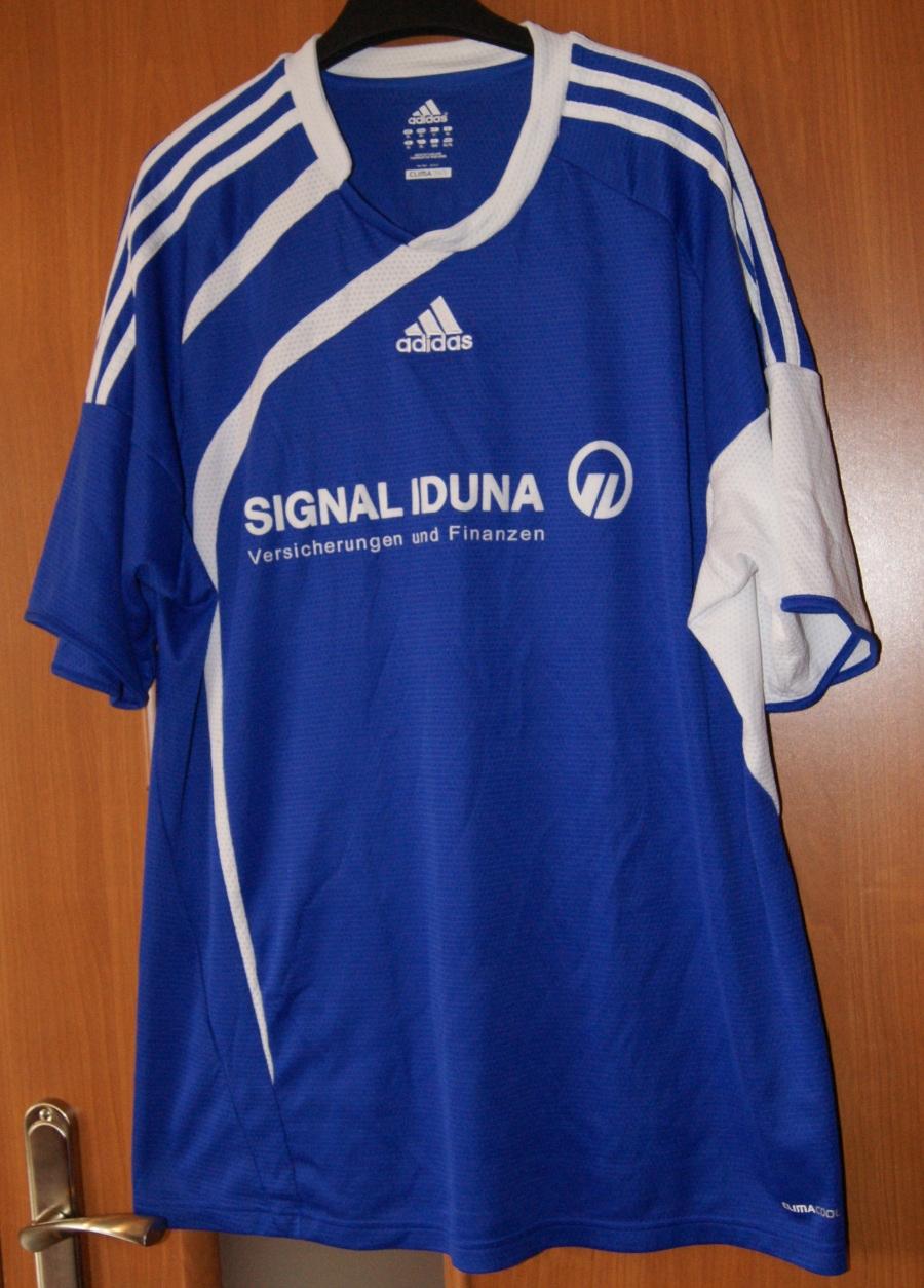 Koszulka piłkarska Adidas FSV Alemannia Rppurr