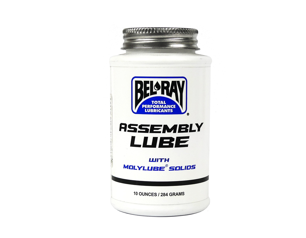 BEL-RAY ASSEMBLY LUBE SMAR MONTAŻOWY 284G GRAFIT