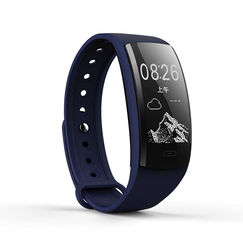 Zegarek SMARTBAND smartwatch bluetooth 5 KOLRÓW