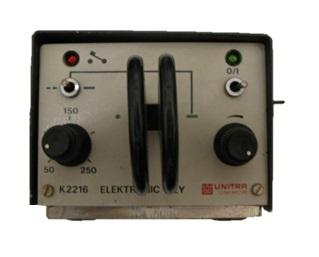 Elektroniczny klucz telegtaficzny Unimor K2216 (e)