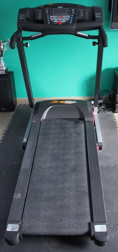 BIEŻNIA BH Fitness Xenon Pro - STAN IDEALNY !!!