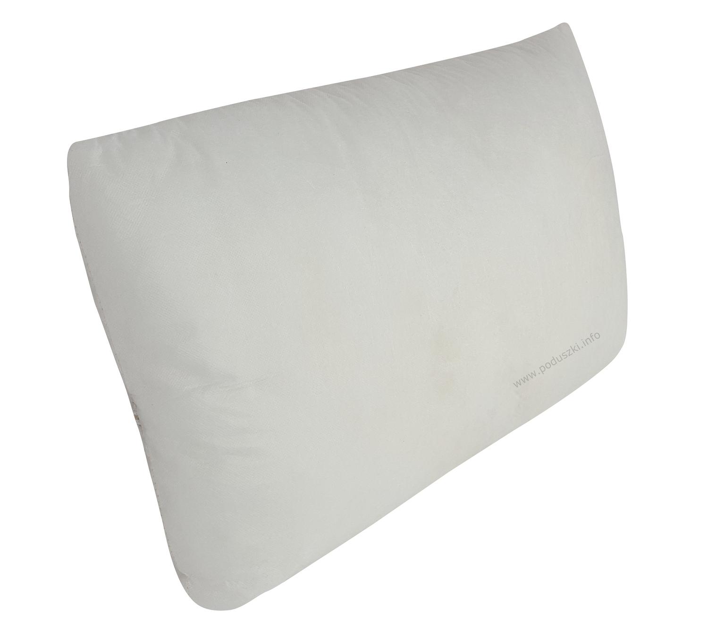 Uniwersalne wypełnienie poduszek oparcie siedzisko