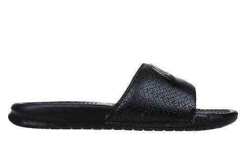 Nike Klapki Męskie Benassi Jdi 343880-001 r.41