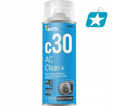 BIZOL AC CLEAN+ C30 400ML URSU