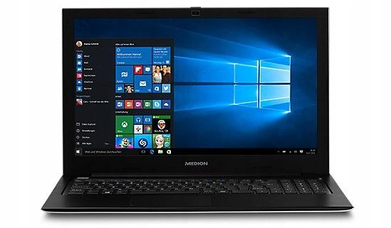 Laptop Akoya S6219 Intel N3050 2x2,48 4GB 128GB