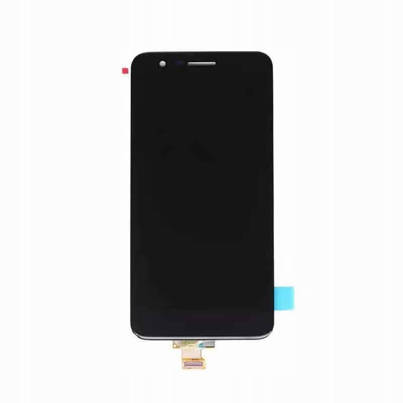 LG K11/ K10 2018 X410 LCD+DOTYK CZARNY P4P