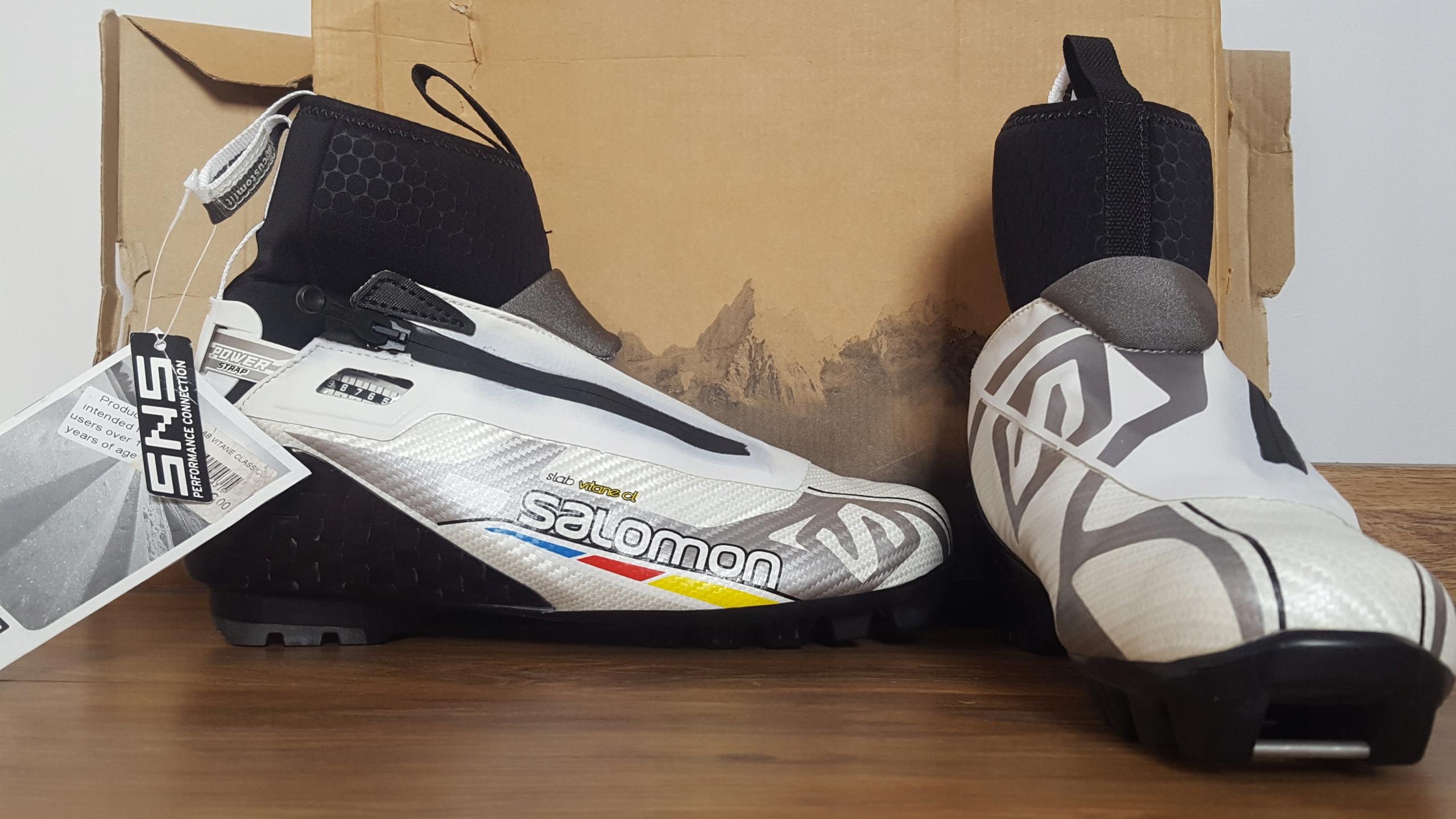 Buty biegowe Salomon S LAB VITANE CLASSIC 7743871050