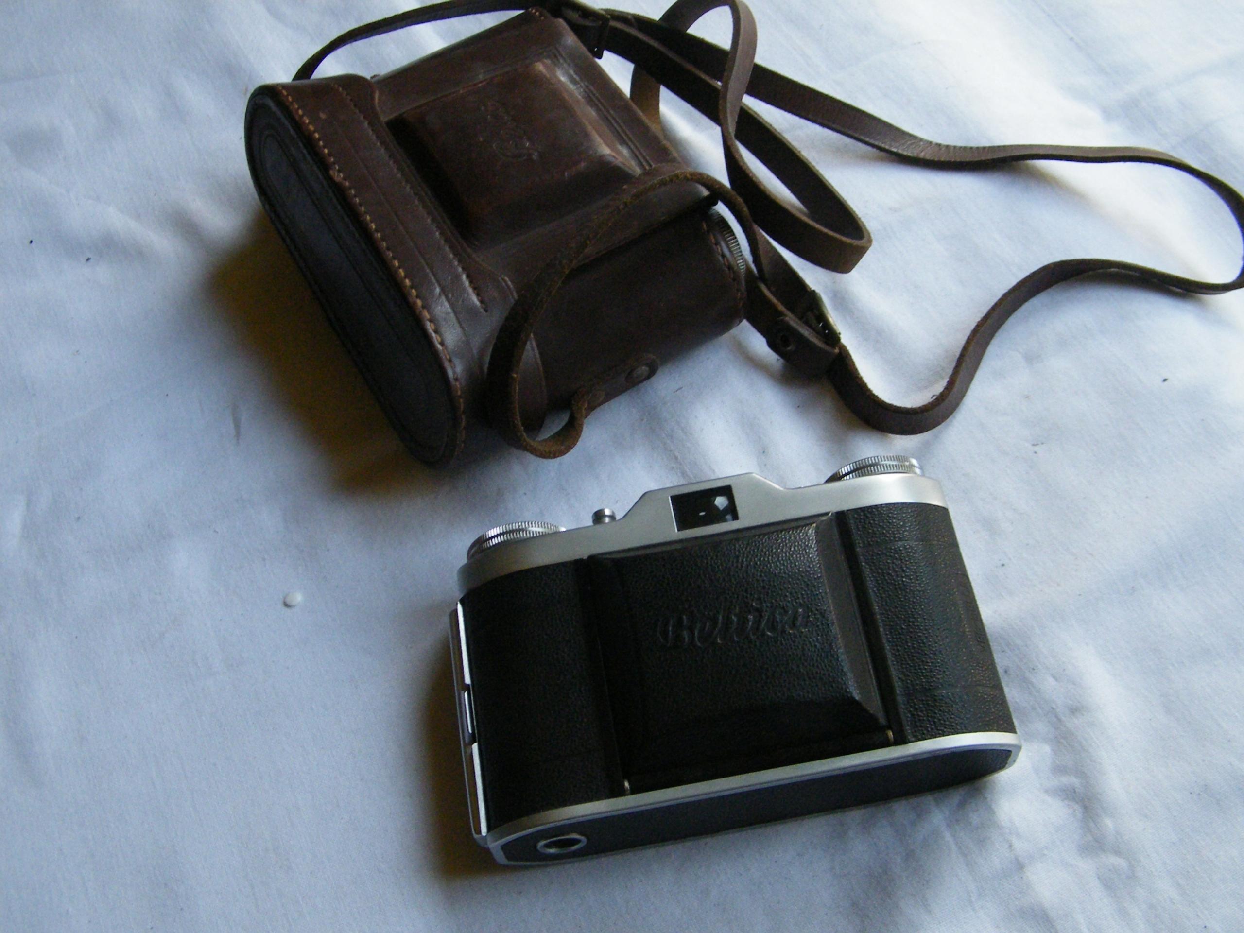 Stary aparat Beltica