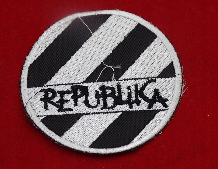 Republika Naszywka