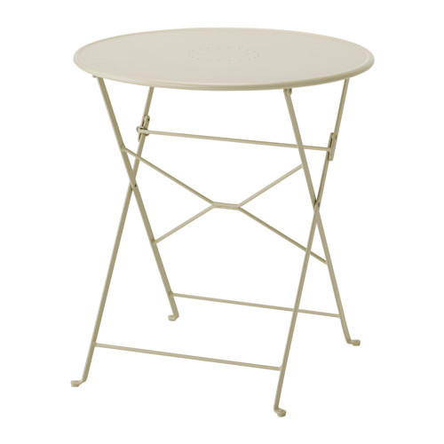 Ikea Saltholmen Stół Stolik Na Balkon Składany