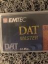 Kasety EMTEC34 Pro DAT Plus