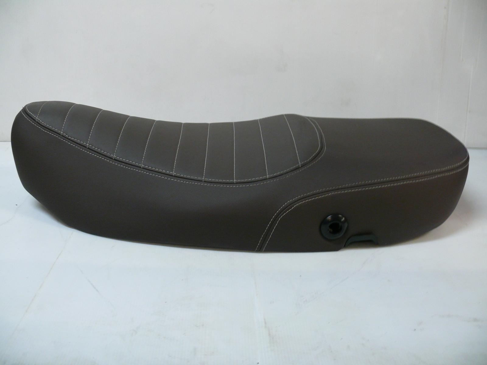 siedzisko siedzenie kanapa Vespa LX Touring 50 125