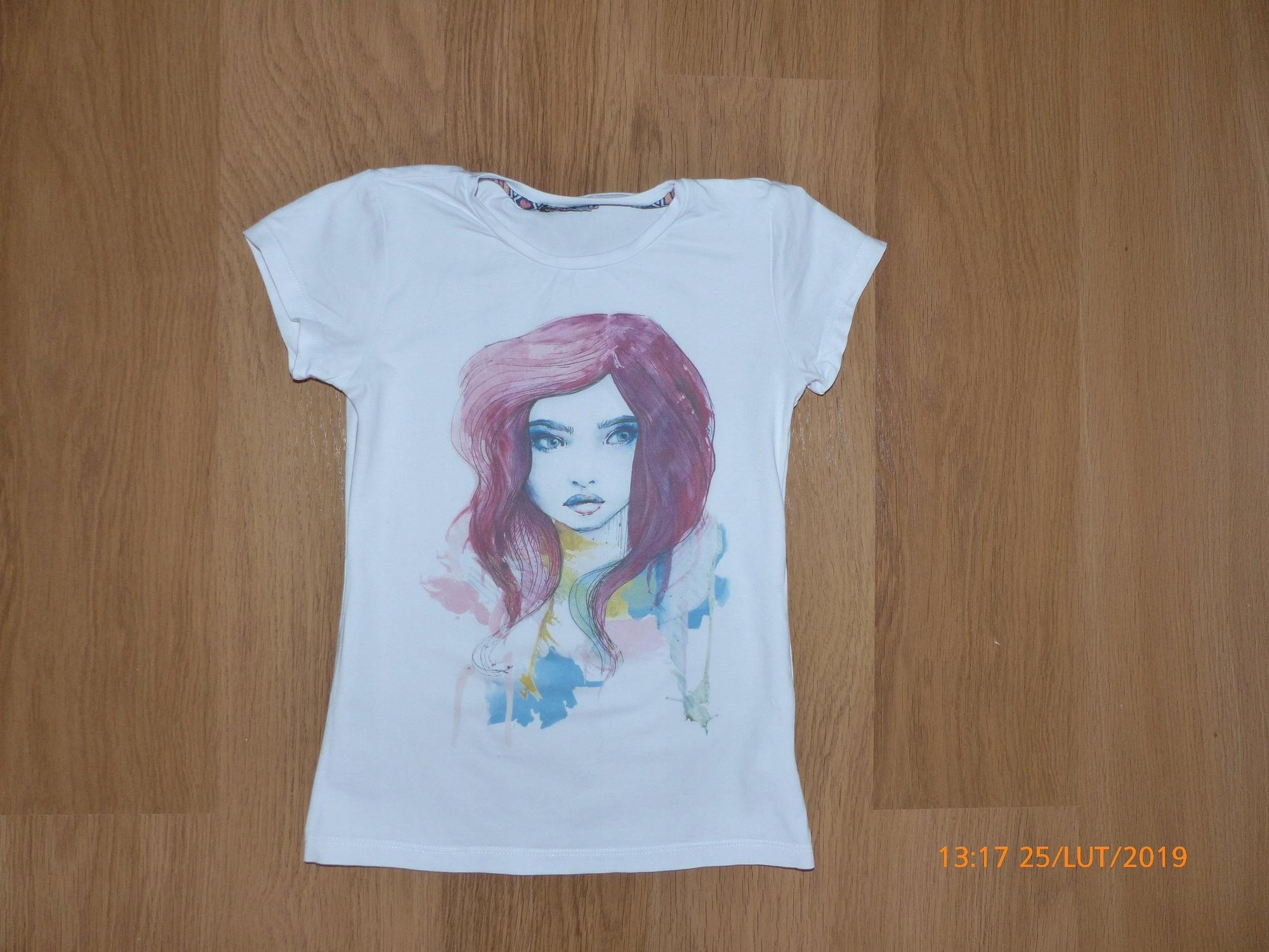 Wójcik koszulka 146/152cm