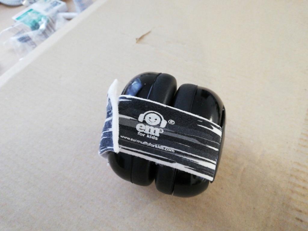 em's 4 bubs słuchawki ochrona słuchu dziecięce