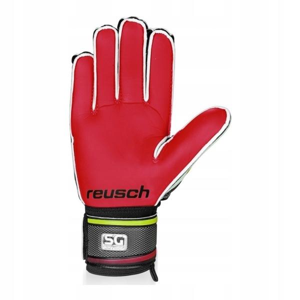 Rękawice Reusch Argos SG Plus 3370802-516 r. 10,5