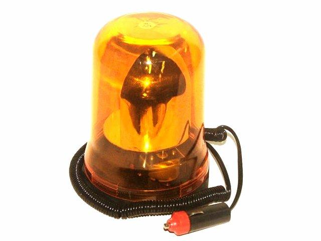 LAMPA BŁYSKOWA KOGUT 24V na magnes