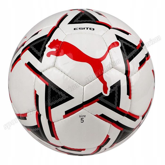 Piłka nożna Puma Esito HS 5 81666 03