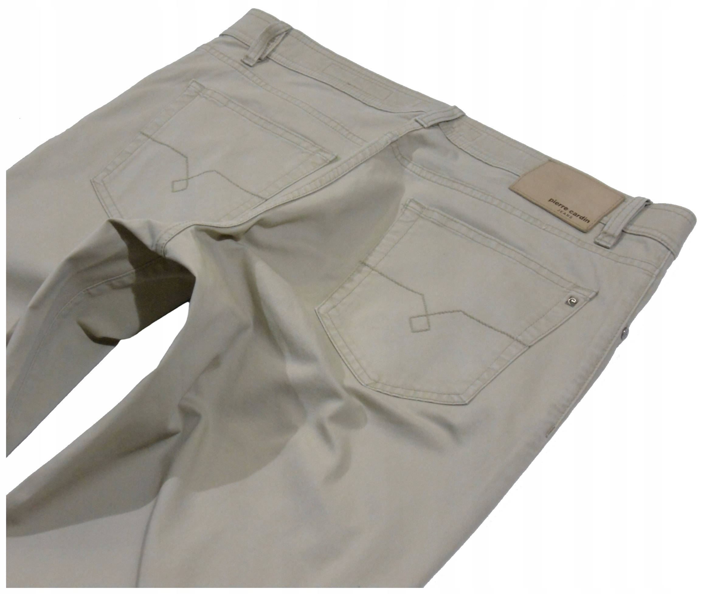 PIERRE CARDIN DEAUVILLE _ Spodnie _ 40/32 _Pas 100