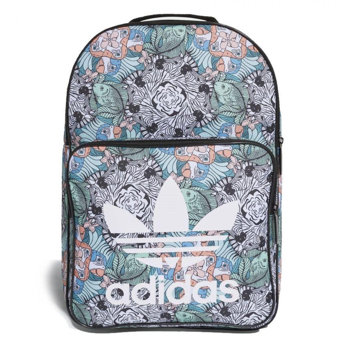 miło tanio butik wyprzedażowy najlepsze podejście Plecak ADIDAS Originals Animal Youth DH2963 1size ...