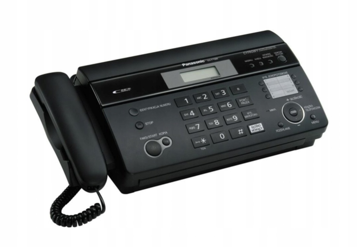 Telefax Panasonic KX-T988 TANIO