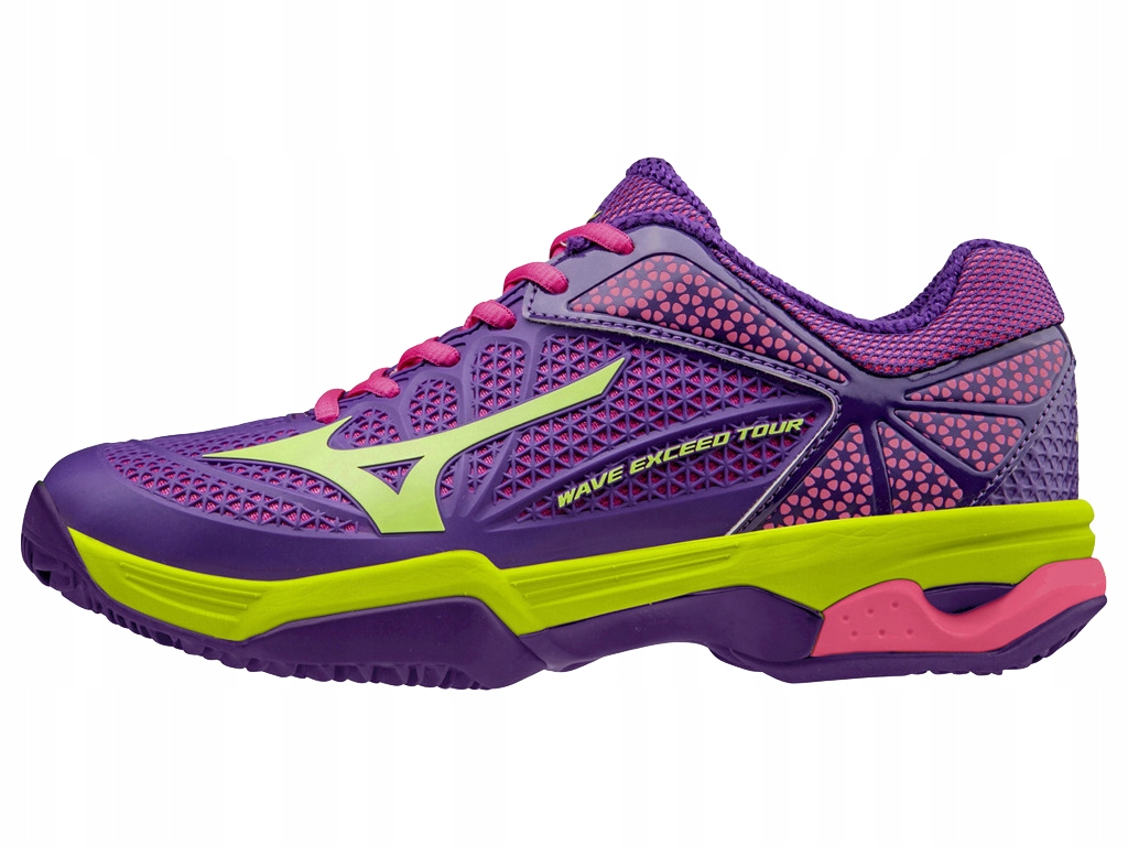 Buty Mizuno Wave Exceed Tour 2 335 Clay Court 39