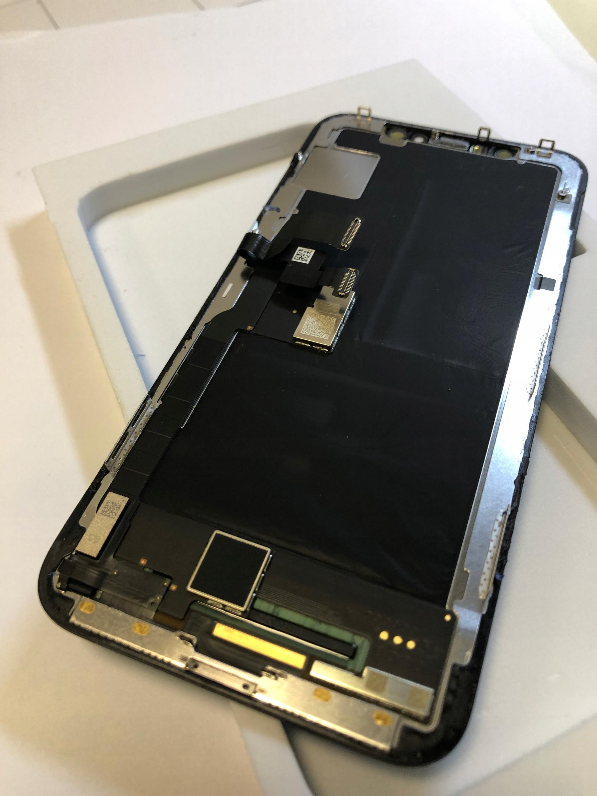 Ekran wyświetlacz oryginalny iPhone X BCM