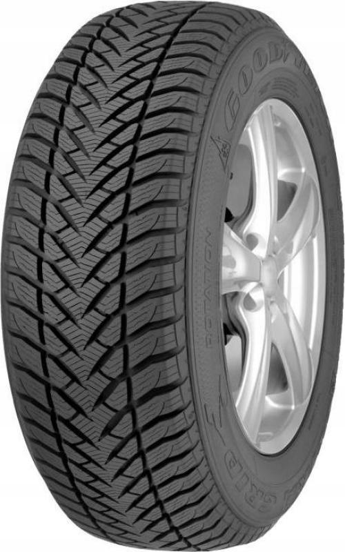 1x Goodyear UltraGrip SUV 245/65R17 107 H