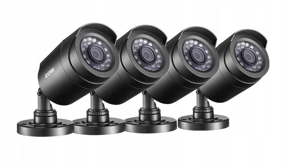U556 Zosi Kamery Monitoring 4AK-1061AB-EU