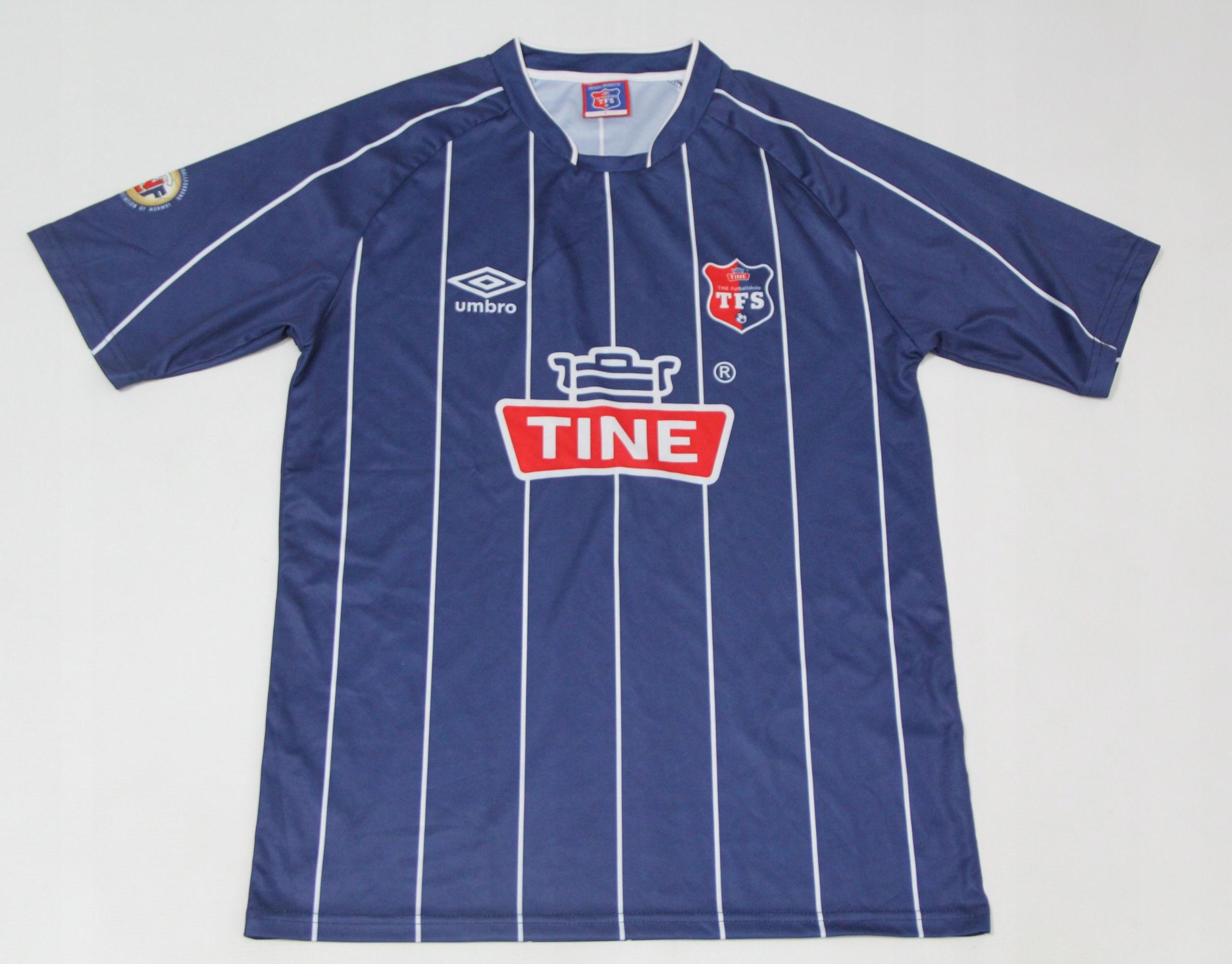 Koszulka TFS Umbro TINE