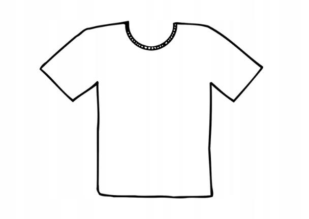Vendor's T-shirt