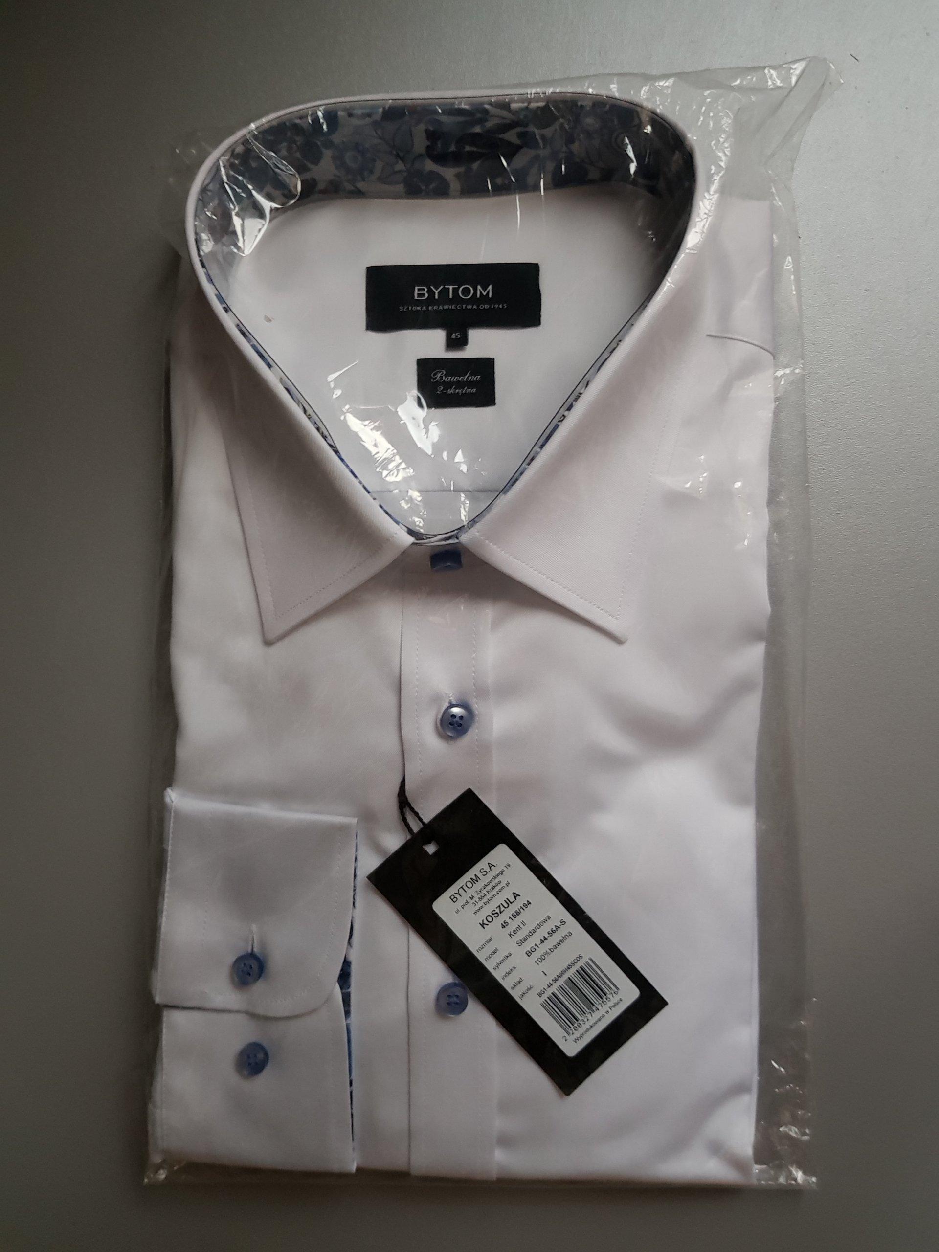 5a1240f2bdbb1 Koszule Bytom w Oficjalnym Archiwum Allegro - Strona 4 - archiwum ofert