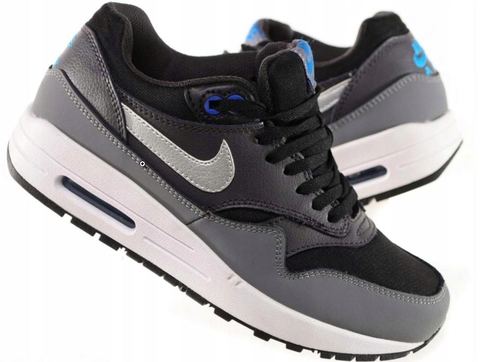 Buty Nike Air Max 1 90 Uniseks /555766 002/ r. 36