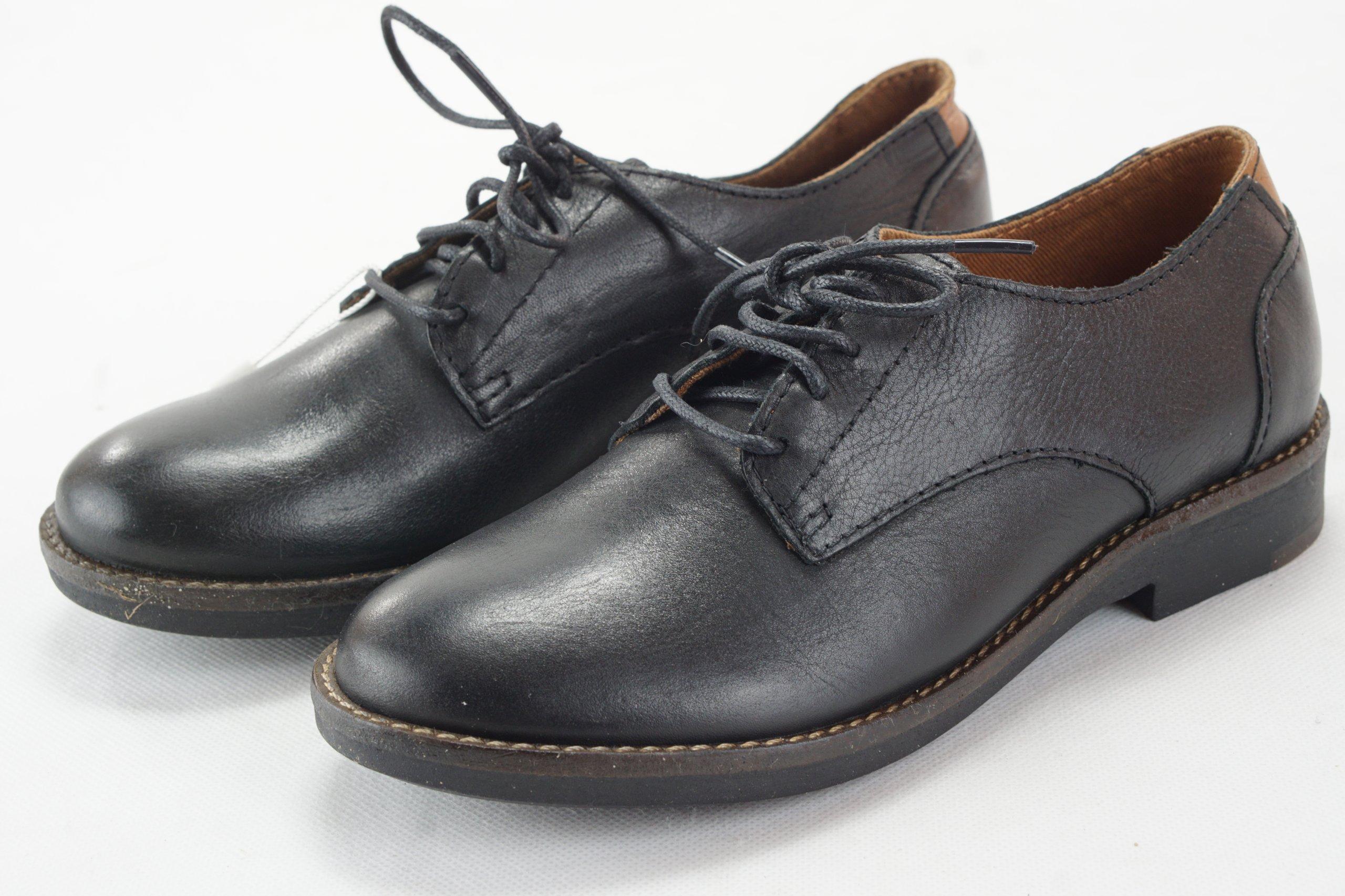 ZARA skórzane pantofle półbuty 25 (B8) 7050/003