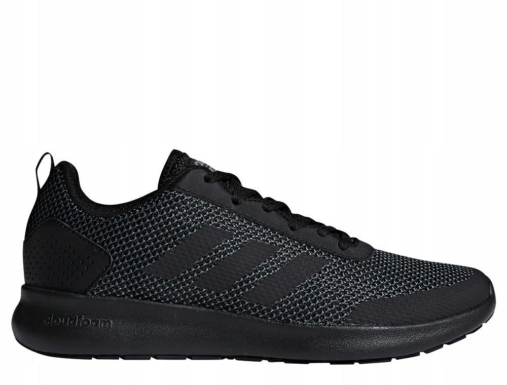 Adidas Element Race buty damskie, czarny, rozmiar 42