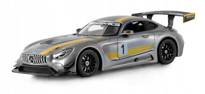 Mercedes-AMG GT3 1:14 RTR - POSERWISOWY (sprawny,