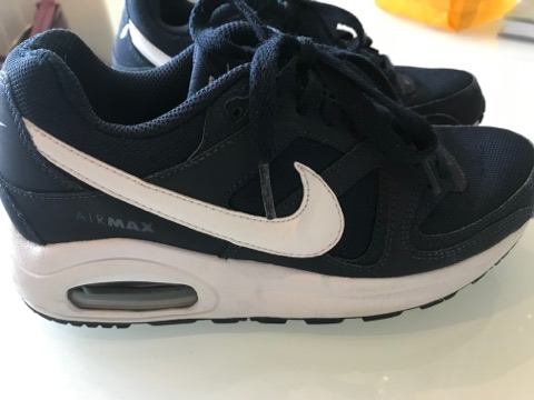 C3 Nike Air Max Command Flex buty junior 36,5