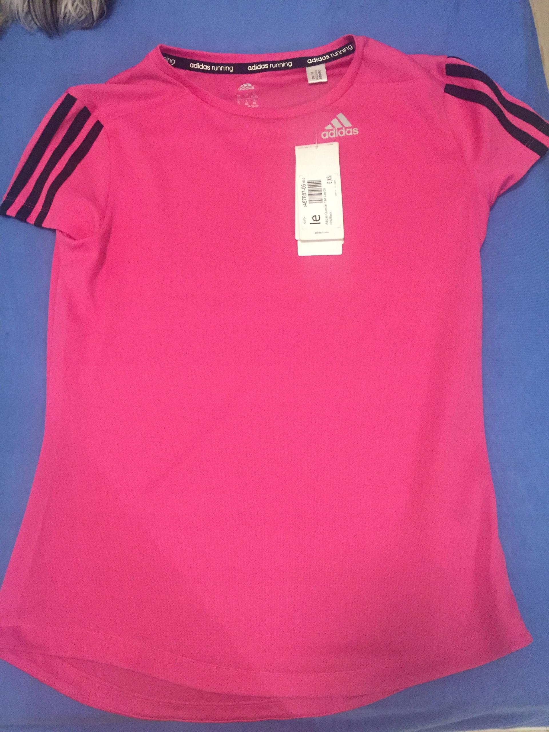 Koszulka Adidas damska CLIMACOOL